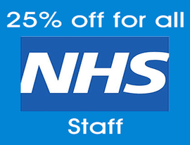 NHS discounts for will writing Caversham Reading