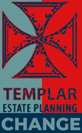 "Templar Estate Planning ""change"" image"